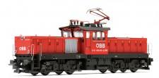 Jägerndorfer JC16142 ÖBB E-Lok Rh 1063 049-1 Ep.6 AC