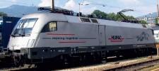 Jägerndorfer JC18050 HUPAC E-Lok ES 64 U2-102 Ep.6 AC