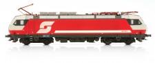 Jägerndorfer JC25850 ÖBB E-Lok Rh 1822.001 Ep.5