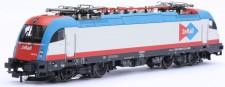 Jägerndorfer JC29300 InRail E-Lok Serie 190.313 Ep.6
