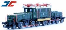 Jägerndorfer JC62012 ÖBB E-Lok Rh 1089 Ep.4