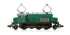 Jägerndorfer JC63302 BBÖ E-Lok Rh 1029.02 Ep.2