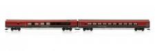 Jägerndorfer JC71218 ÖBB railjet Personenwagen-Set 2-tlg Ep.6