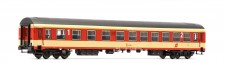Jägerndorfer JC90002 ÖBB Personenwagen 1./2.Kl. Ep.4