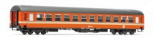 Jägerndorfer JC90005 ÖBB Personenwagen 2.Kl. Ep.4
