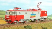 AF Models AF10020 CFR MARFA E-Lok Serie 060-EA Ep.5