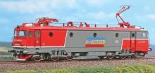 AF Models AF10026 CFR MARFA E-Lok Serie 060-EA Ep.5