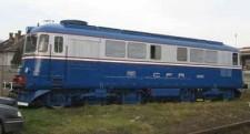 AF Models AF10103 CFR Infrast. Diesellok 60-0362-8 Ep.5