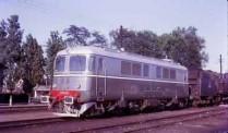 AF Models AF19101 CFR Diesellok 060-DA-222 Ep.4