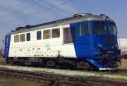 AF Models AF19102 CFR Calatori Diesellok 62-0548-8 Ep.5