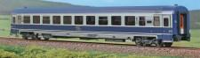 AF Models AF20023 CFR Personenwagen 1.Kl. Ep.6