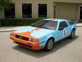 NPE NA88023 DMC DeLorean Gulf Racing Design