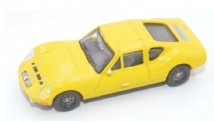 NPE NA88049 Melkus RS1000 gelb