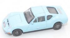 NPE NA88050 Melkus RS1000 blau