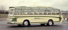 NPE NA99072 MB Drögmöller O321 H Bus Helios