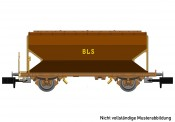 NPE NW12211 BLS Silowagen 2-achs Ep.4/5
