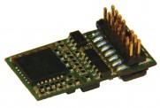 Roco 10895 Decoder Plux16, rückmeldefähig