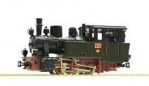 Roco 33238 RüKB Dampflok Ep.1