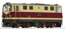 Roco 33315 DR Diesellok V 60 K Ep.3/4