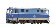 Roco 33318 NÖVOG Diesellok Rh 2095 Ep.6
