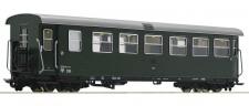 Roco 34031 ÖBB Personenwagen 2.Kl. Ep.4