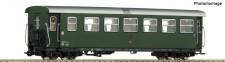 Roco 34032 ÖBB Personenwagen 2.Kl. Ep.4