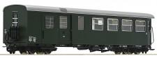 Roco 34033 ÖBB Halbgepäckwagen 2.Kl. Ep.4
