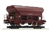 Roco 34574 DR Rollwagen 4-achs Ep.4