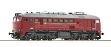 Roco 36295 DR Diesellok BR 120 Ep.4