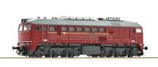 Roco 36296 DR Diesellok BR 120 Ep.4