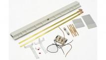 Roco 40314 Innenbeleuchtung für IR/IC-Steuerwagen