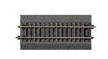 Roco 42512 Gleis gerade G1/2 115 mm