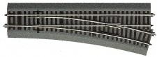 Roco 42539 Weiche rechts WR15 230 mm
