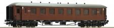Roco 51276-2 NSB Personenwagen 4-achs Ep.3/4