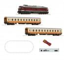 Roco 51301 DR Digital Start Set Personenzug Ep.4