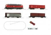 Roco 51312 DBAG Digital Startset Güterzug Ep.6