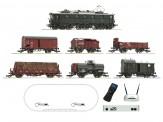 Roco 51323 Premium Digital-Startset DRG Güterzug
