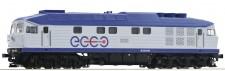 Roco 52467 Eccorail Diesellok BR 232 Ep.6