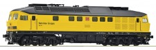 Roco 52468 DBAG Bahnbau Diesellok 233 Ep.6