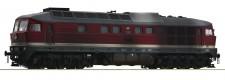 Roco 52498 DR Diesellok BR 132 Ep.4 gealtert
