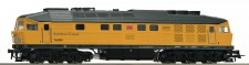 Roco 52509 DBAG Bahnbau Diesellok BR 233 Ep.6