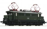 Roco 52545 DB E-Lok BR E44 Ep.3