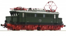 Roco 52547 DR E-Lok BR E44 Ep.3