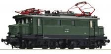 Roco 52548 DB E-Lok BR 144  Ep.4