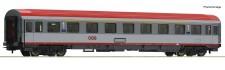 Roco 54163 ÖBB EC Personenwagen 1.Kl. Ep.6