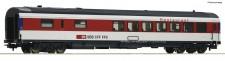Roco 54168 SBB EC Speisewagen Ep.6