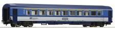 Roco 54169 CD Personenwagen 1.Kl. 4-achs. Ep.6