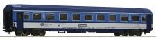 Roco 54170 CD Personenwagen 2.Kl. 4-achs. Ep.6