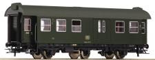 Roco 54293 DB Personenwagen 2. Kl./Gepäck Ep.4