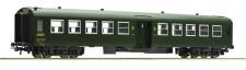 Roco 54311 SNCF Reisezugwagen 2. Kl. Ep.4